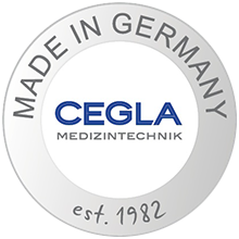 CEGLA Medizintechnik - Made in Germany