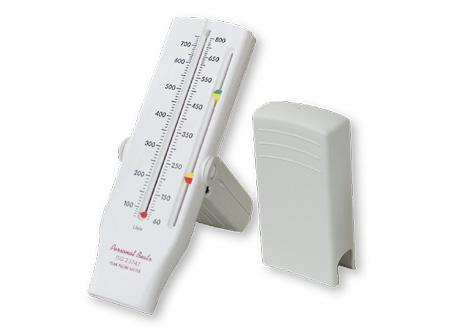 Peak Flow Meter Personal Best FR