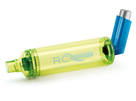 RC-Chamber reusable