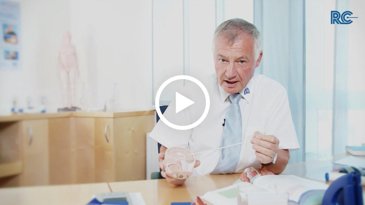 RC-Cornet® Basiscornet Video