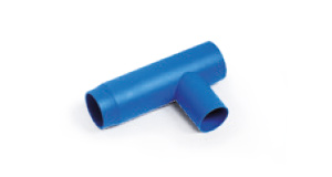 RC-Cornet® Adapter mit Mundstück
