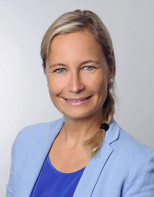 Andrea Ebinger